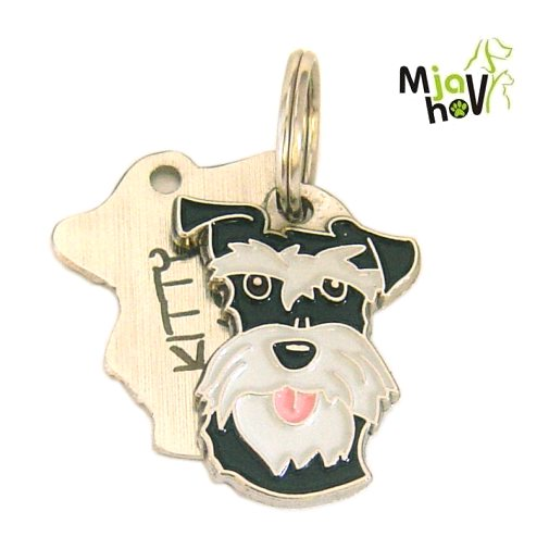 pet ID tag, dog ID tags, pet tags, personalized pet tags MjavHov - engraved pet tags online