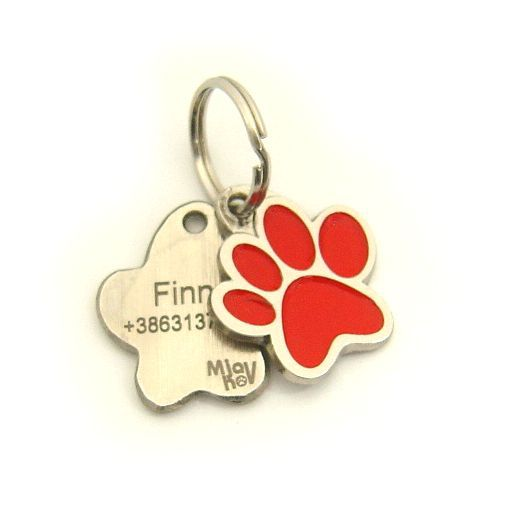 PAW MJAVHOV RED